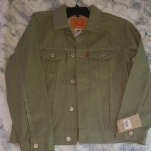 Levi Strauss & Co Boys Jacket size 12-13 years